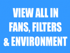 VIEW ALL Fans, Filters & Environment